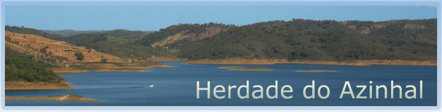 Herdade do Azinhal